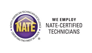 NATE Certified Houston TX