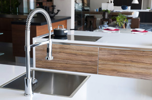Houston Kitchen and Bath Showroom Village Plumbing and Air