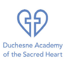 Proud Supportors of Duchesne Academy of the Sacred Heart