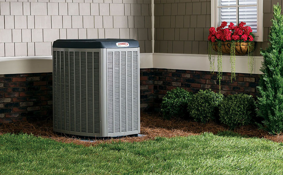 Our AC Techs can help you replace your old HVAC Unit