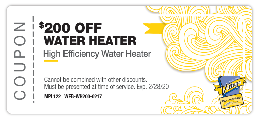 200 off Water Heater_2019