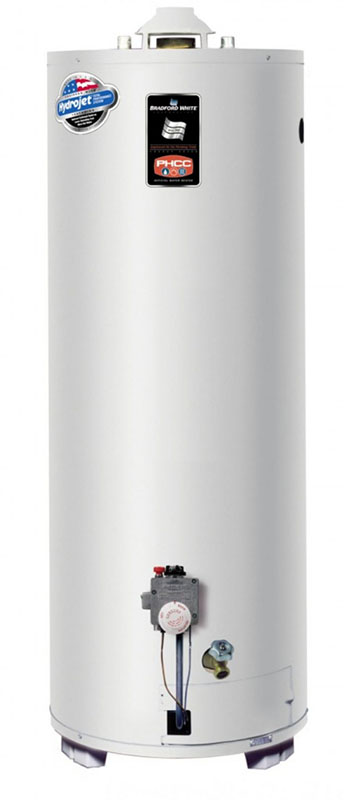 Bradford White Hot Water Heater