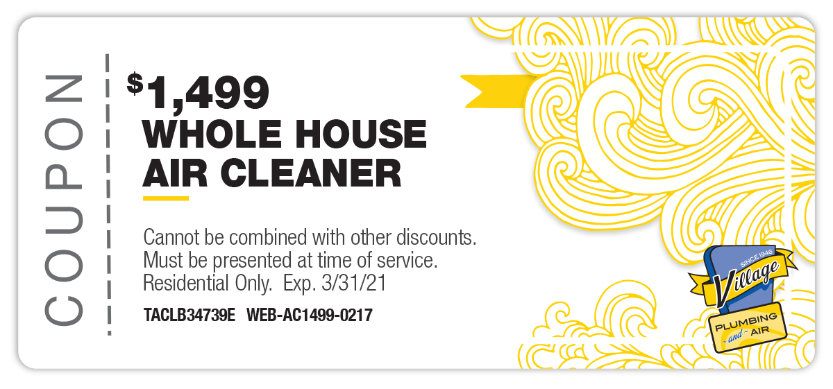 1499 Whole House Air Cleaner_2020