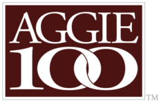 Aggie 100 Honoree