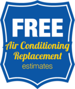 Free AC Replacement Estimate