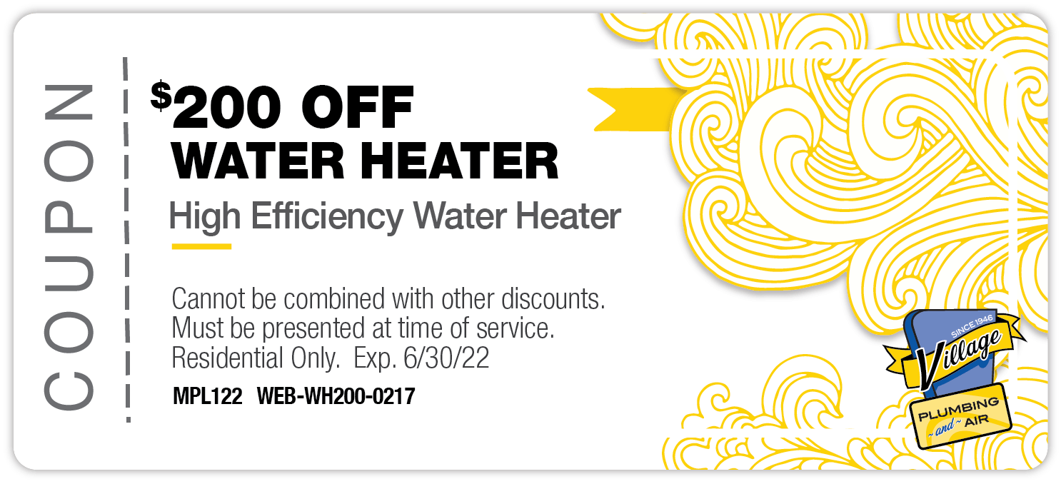 200 off Water Heater_2021
